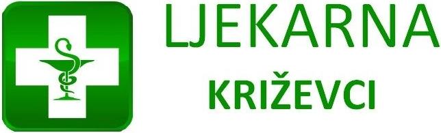 Ljekarna Križevci logo